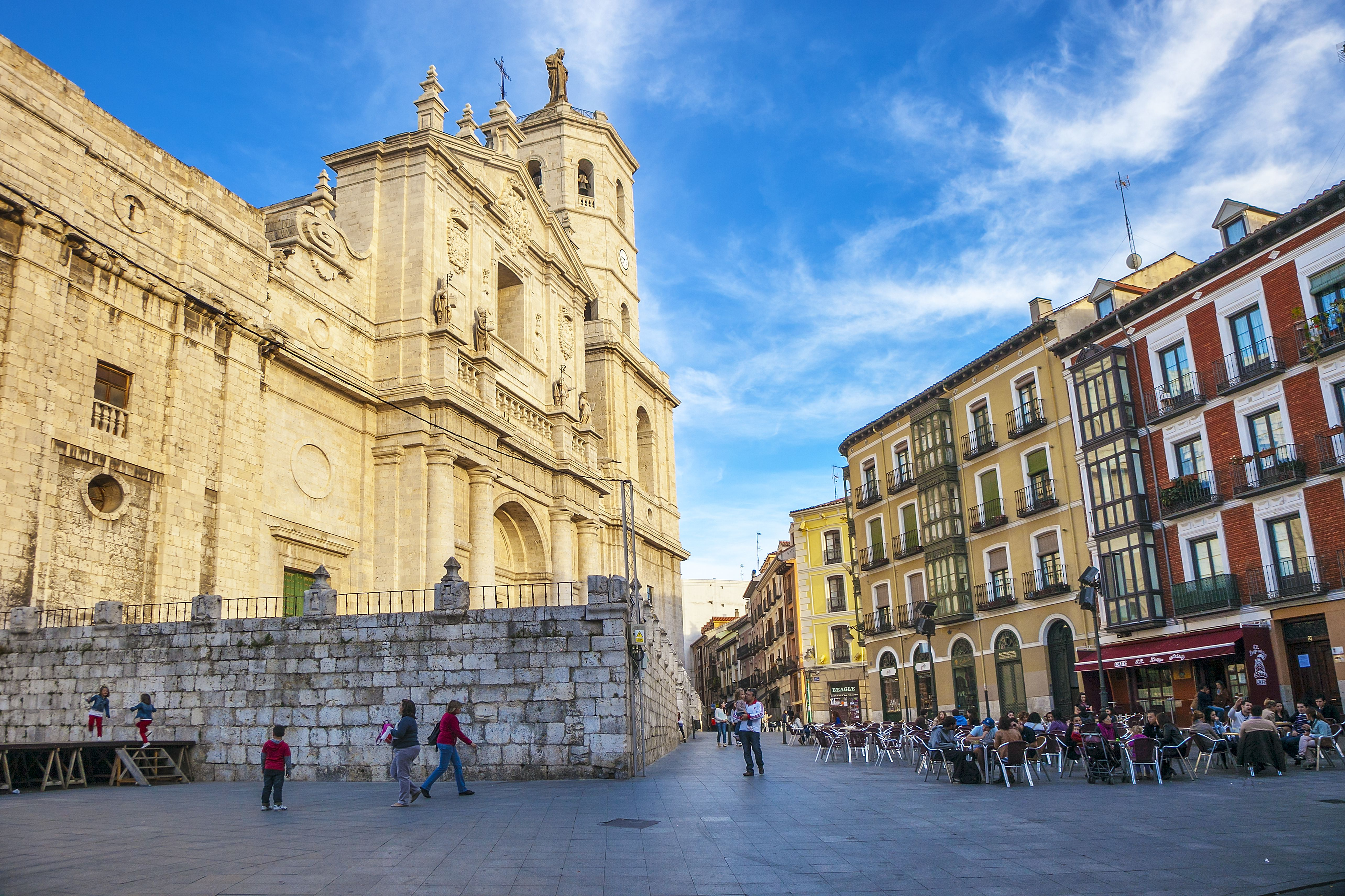 Cathedral of Valladolid