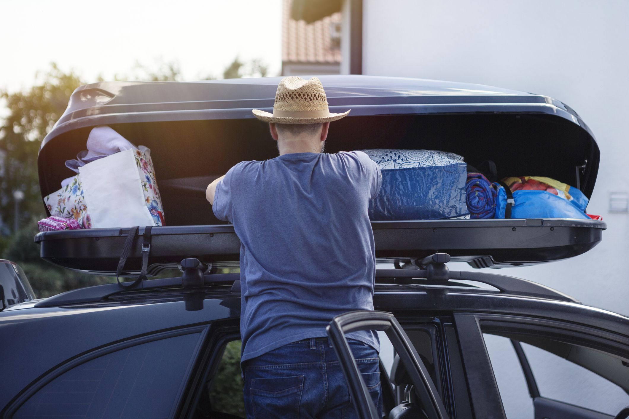 The 7 Best Roof Cargo Boxes Of 2020