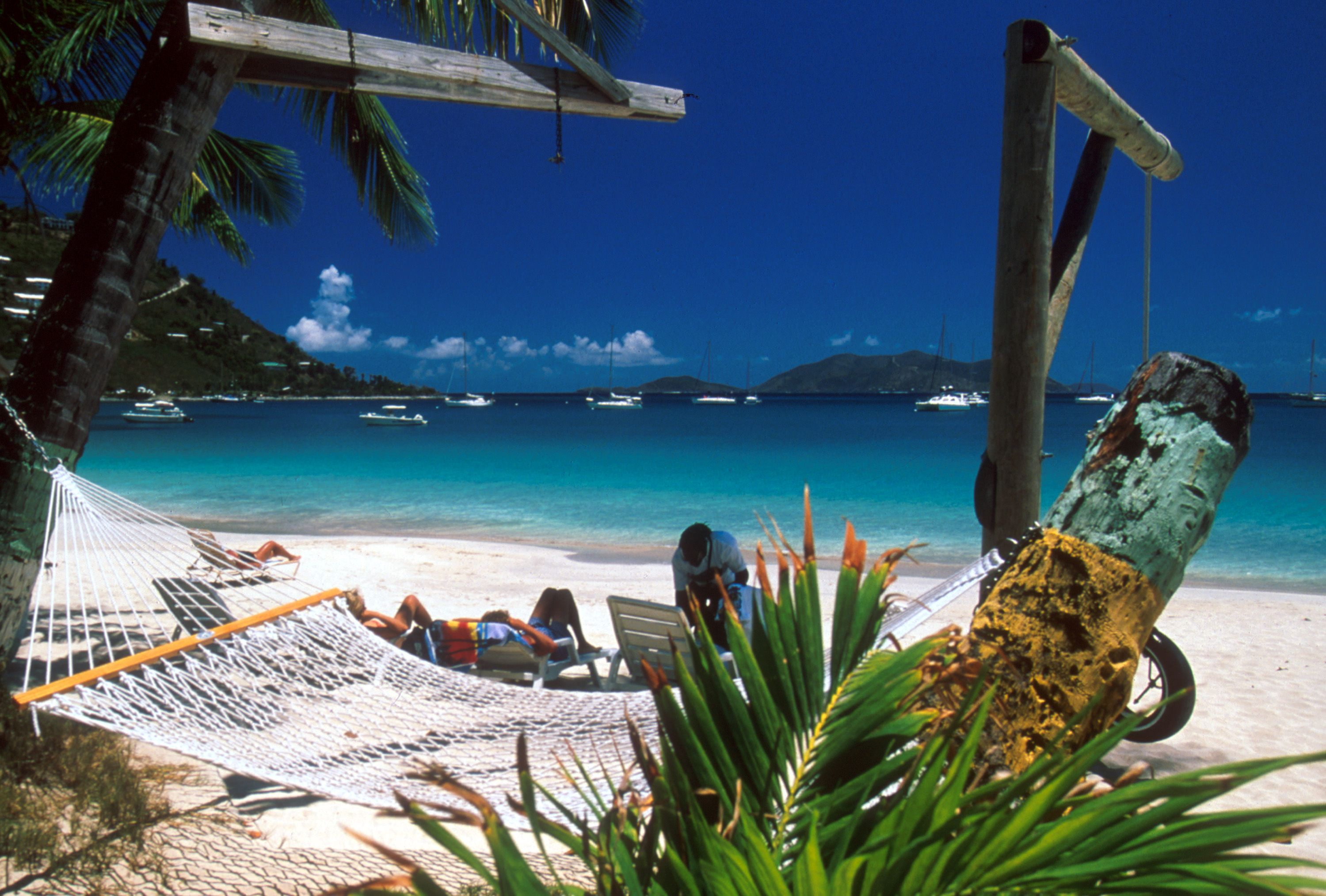 British Virgin Islands Vacation Destinations