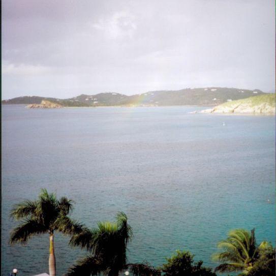 U S  Virgin Islands All-Inclusive Resorts