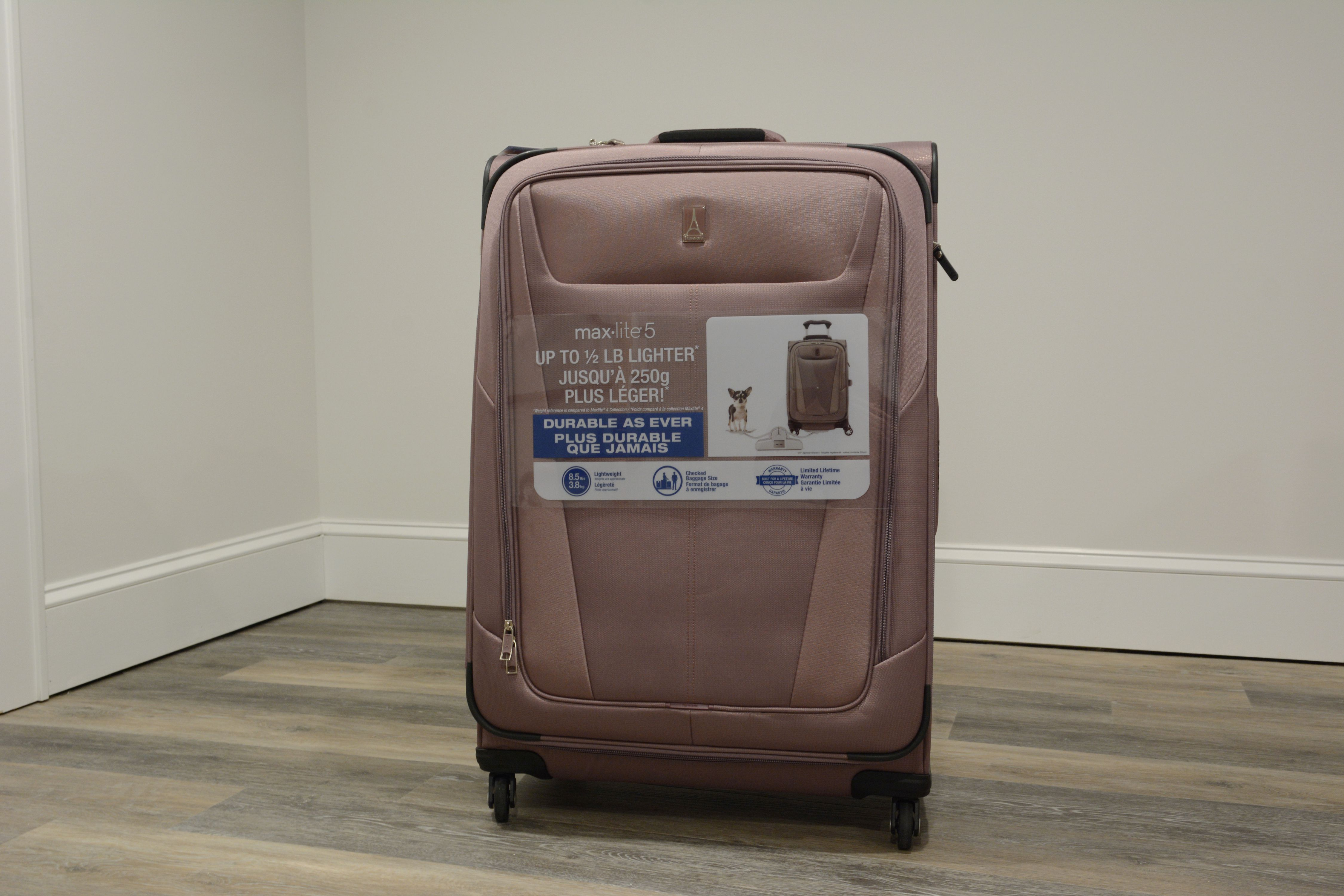 1e13cfb3941c The 10 Best Checked Luggage Bags of 2019
