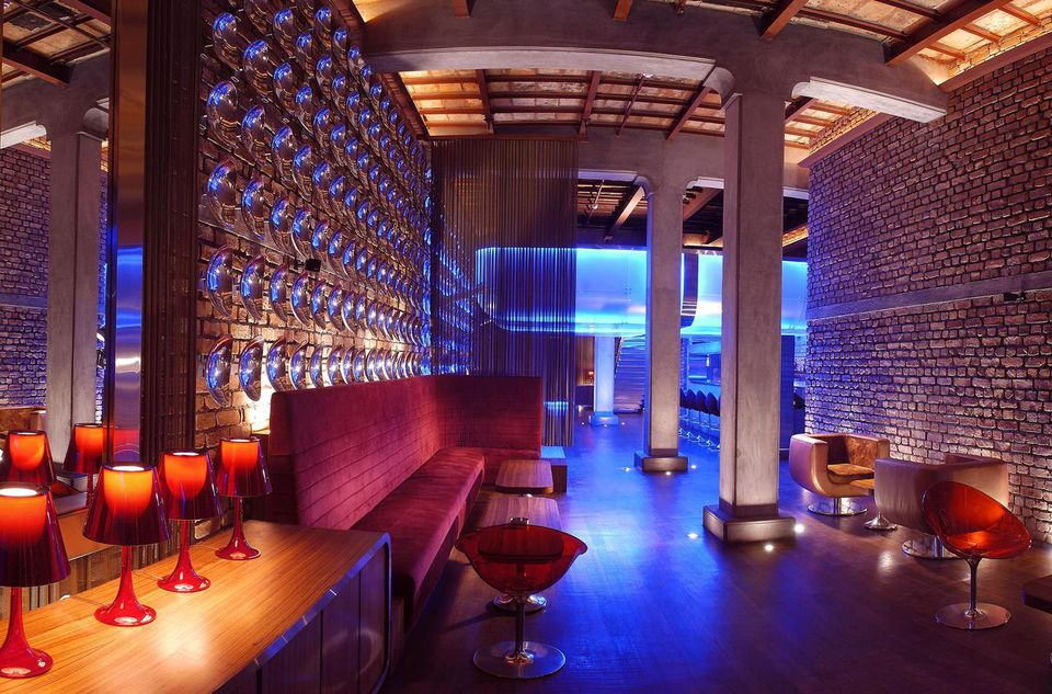 Kolkata Nightlife: 12 Best Bars and Clubs to Party