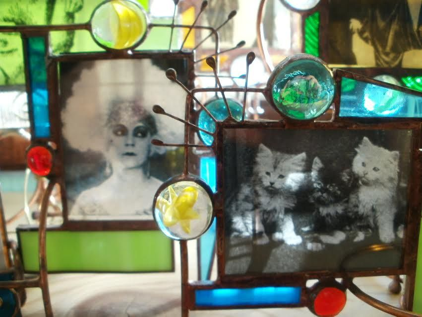 Find original art at the 6th Street Market
