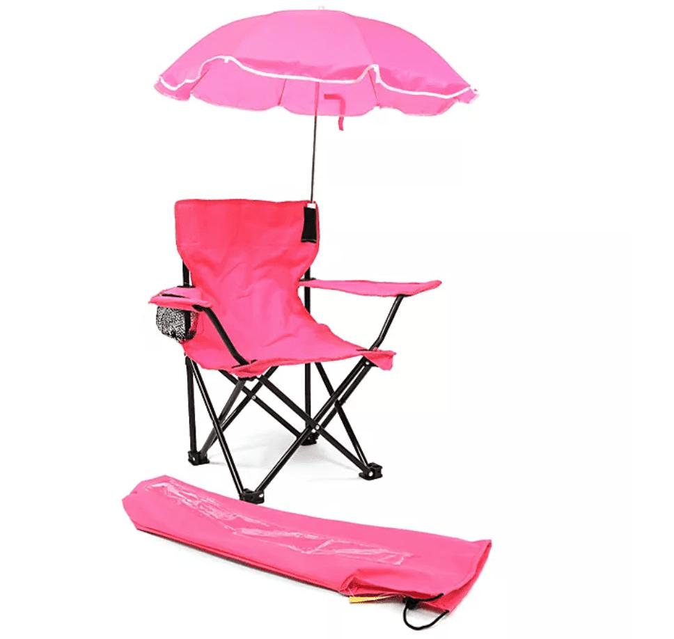 Redmon Beach Baby Umbrella Chair
