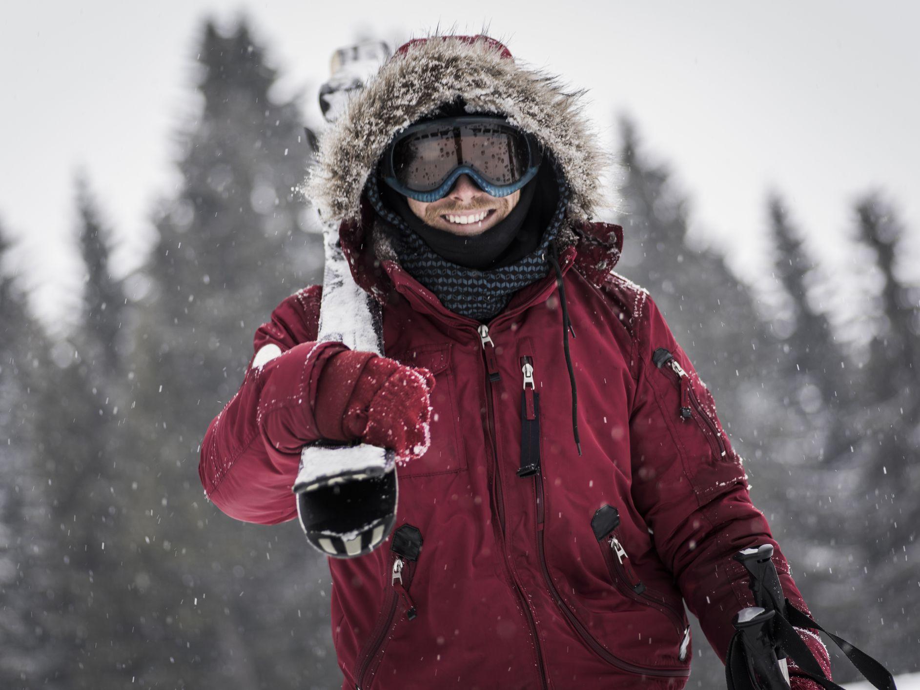 01d876e67 The 7 Best Men's Ski Jackets of 2019