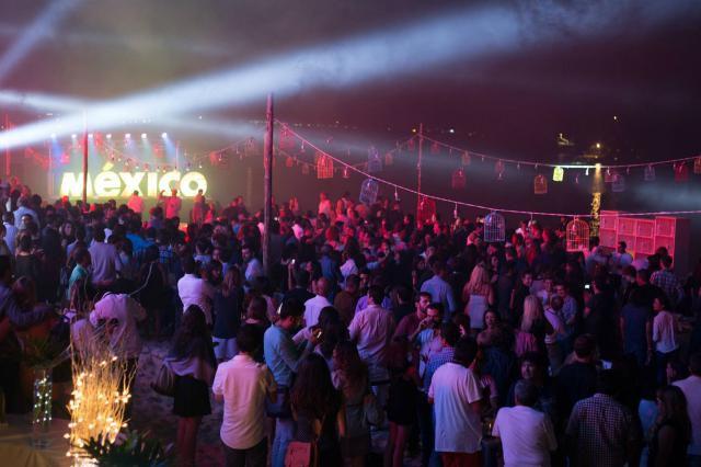Los Cabos Film Festival Party
