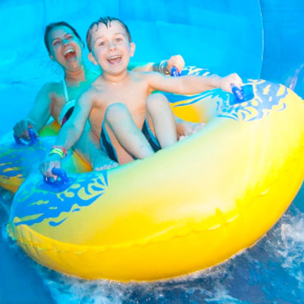 Review Great Wolf Lodge In Garden Grove