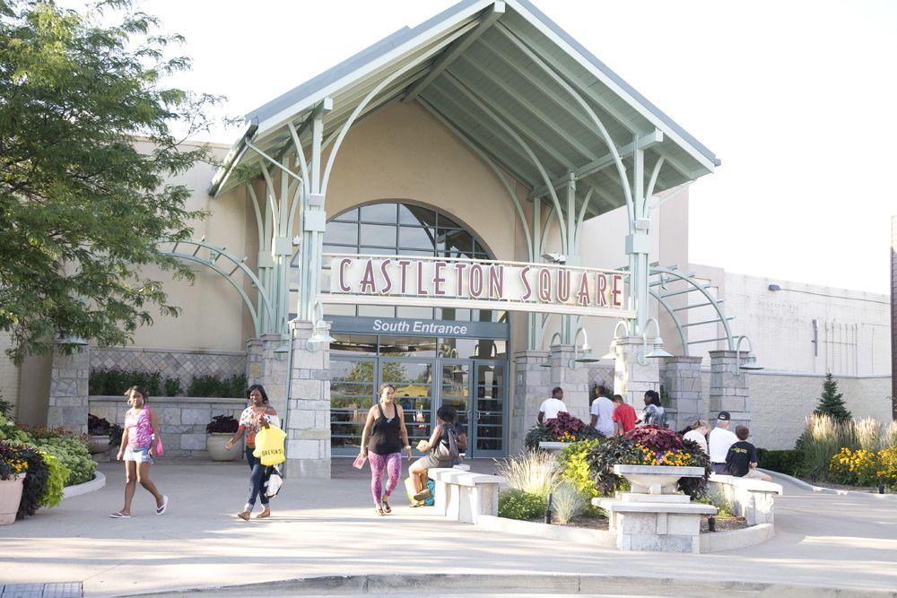 Castleton Square Mall