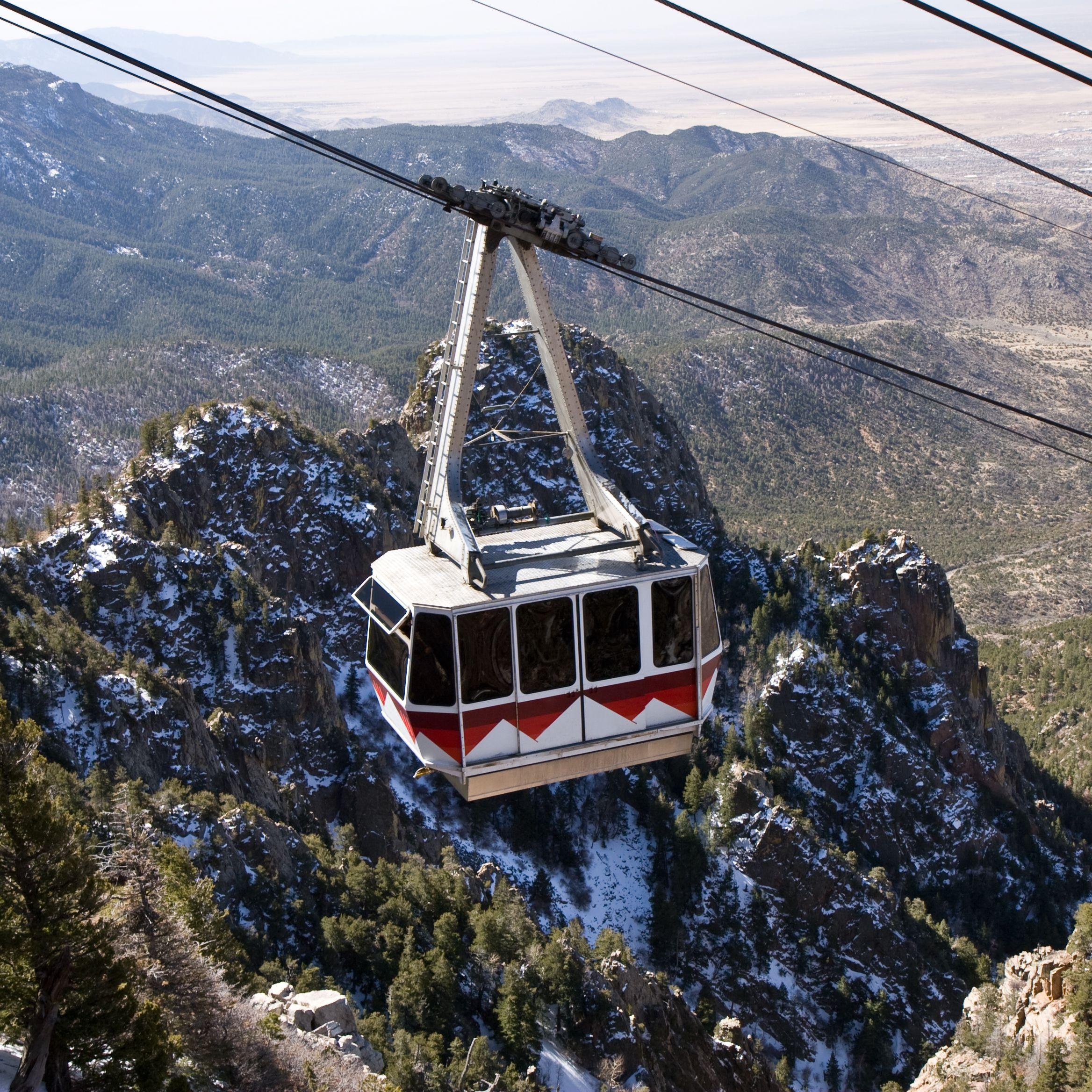 The Top 10 Hikes Near Albuquerque