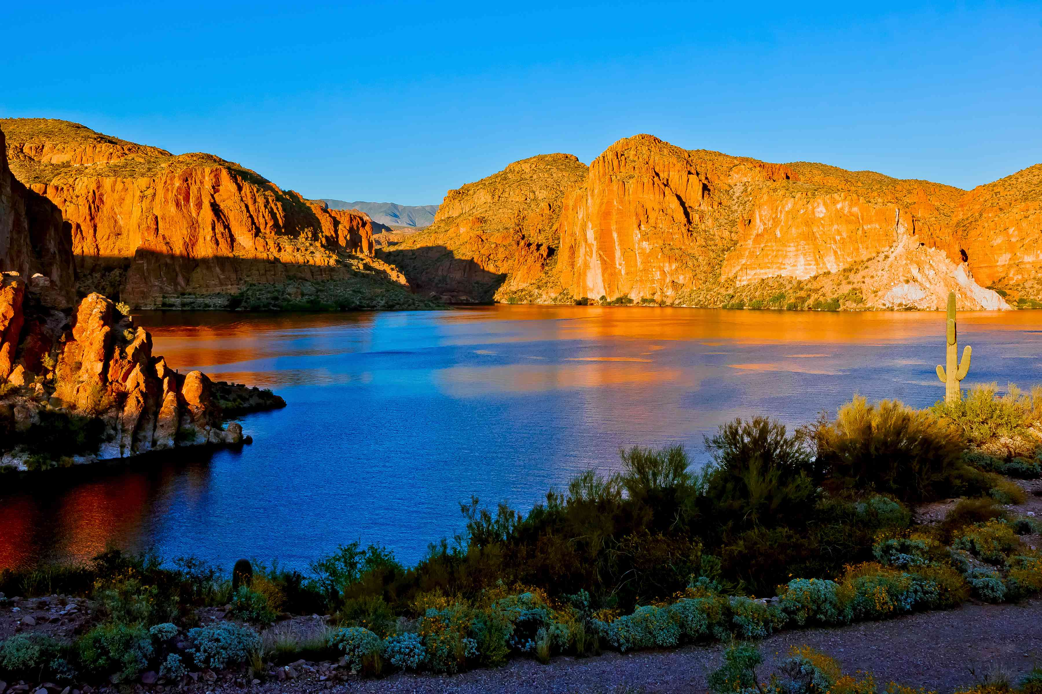 A Complete Guide to the Apache Trail