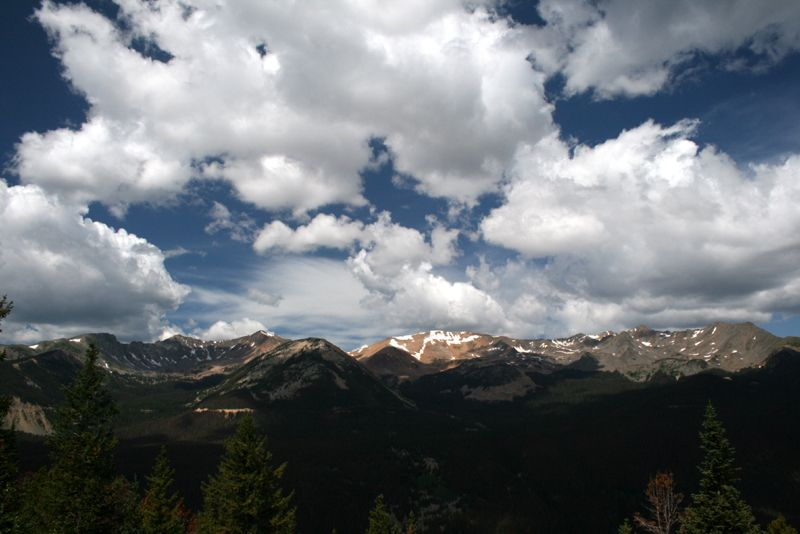 Altitude Sickness: When Your Body Rebels at Over 5,000 Feet