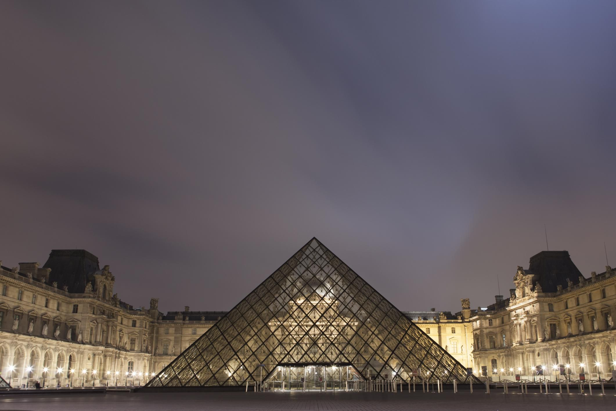 The Louvre Museum in Paris: A Complete Guide for Visitors