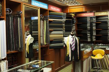 6 Tips for Buying a Suit in Hong Kong