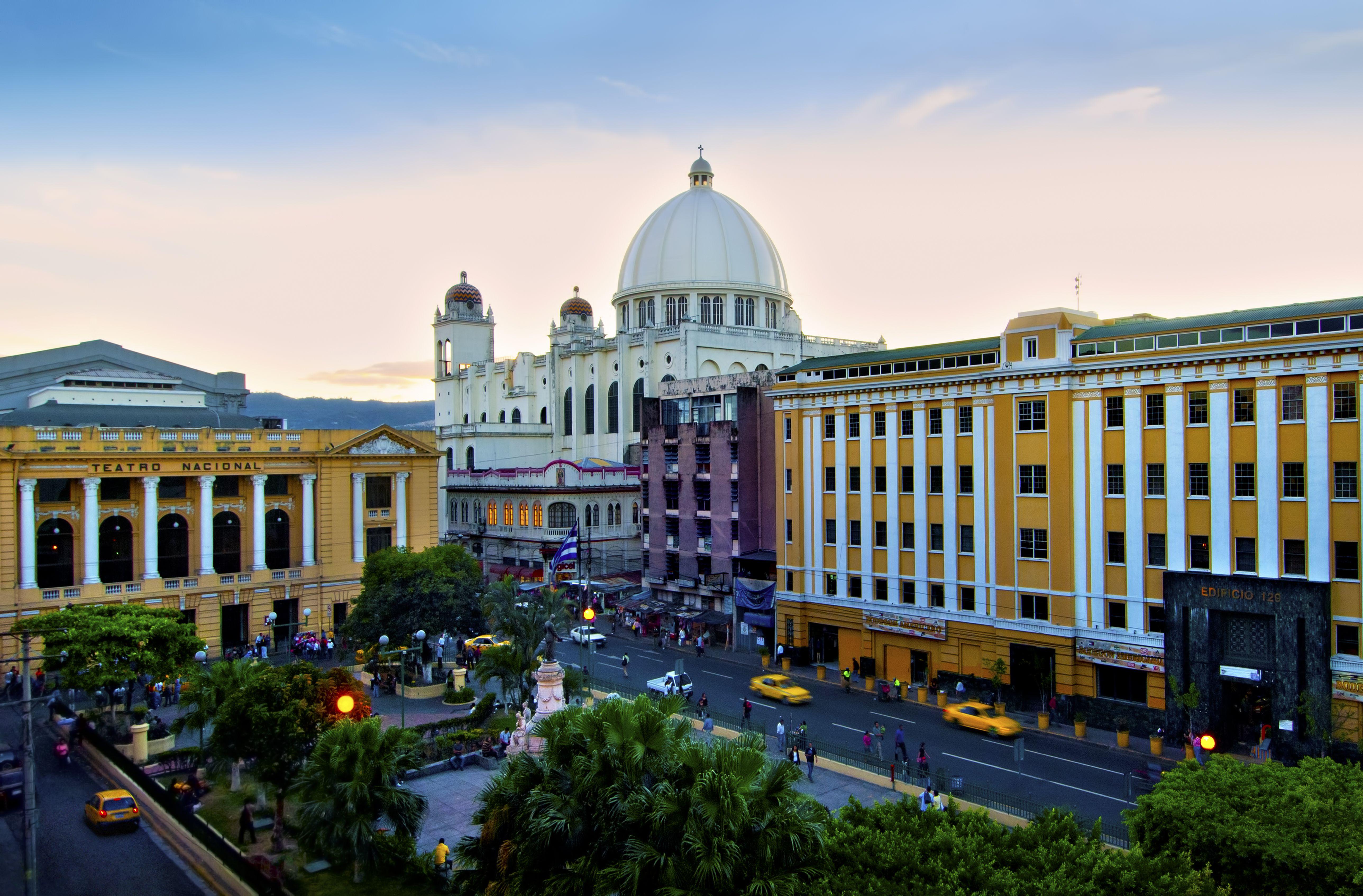 The Best Shopping In El Salvador