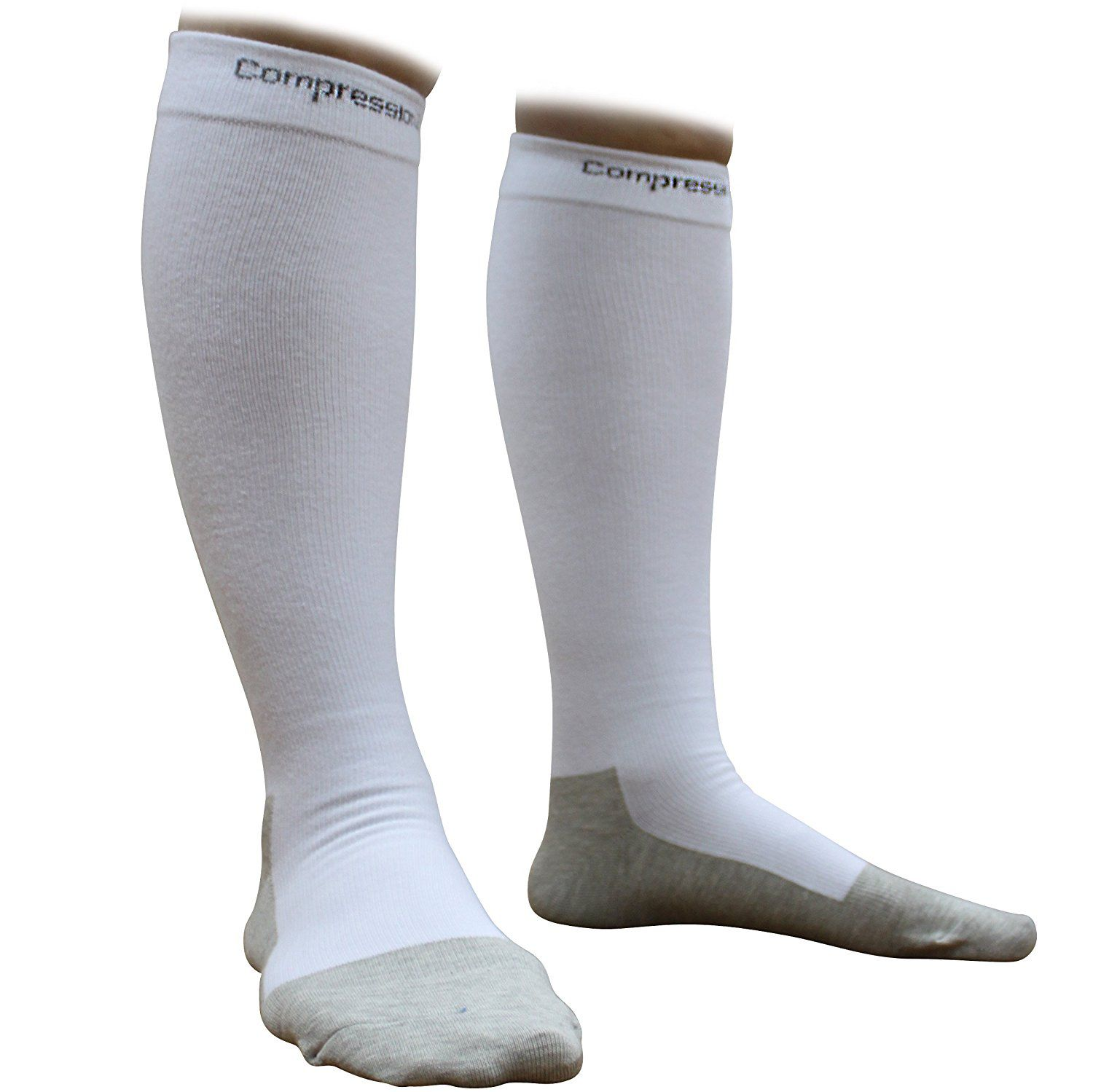 7336fd206b Best for More Compression: Compression Socks 30-40mmHg