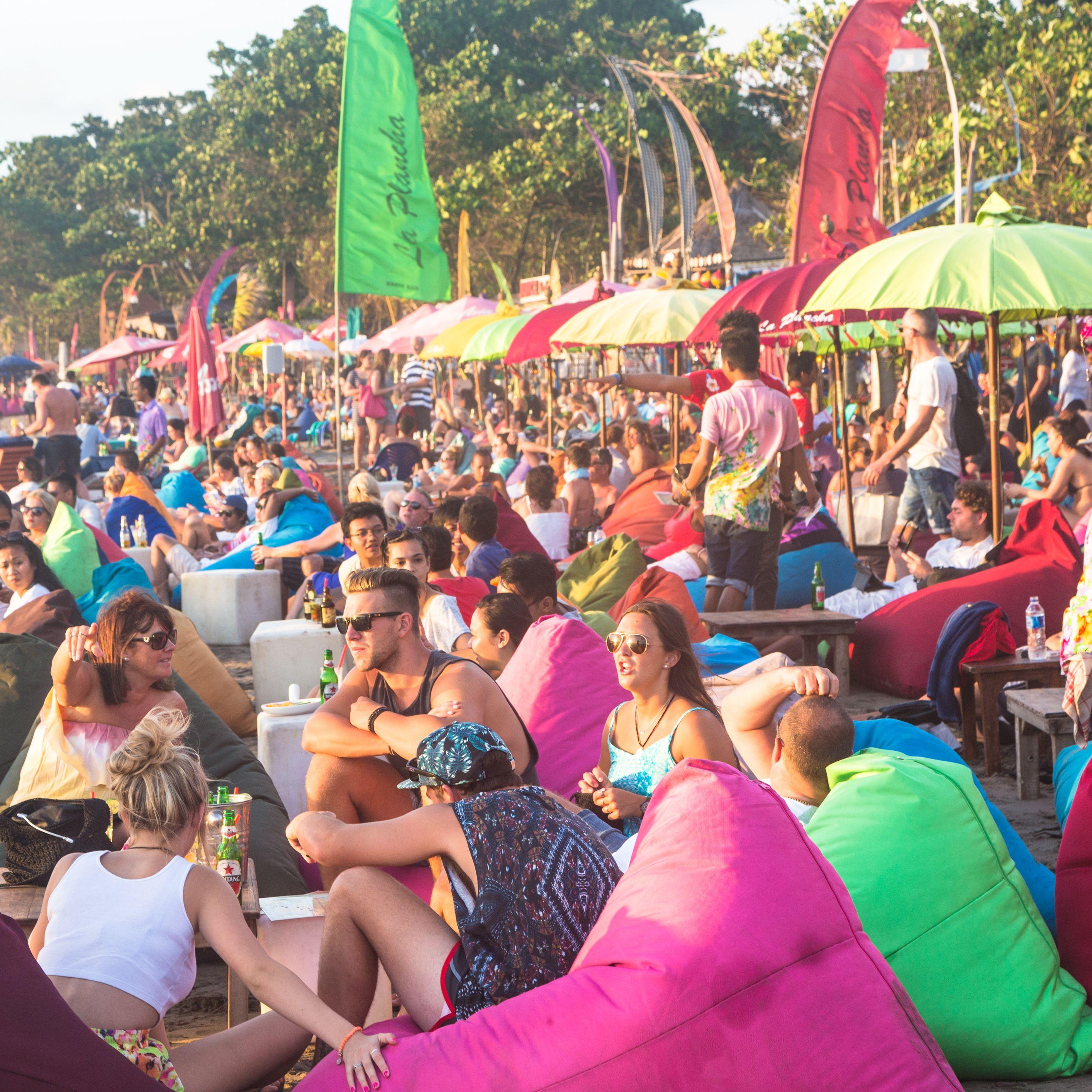 Nightlife in Bali: Best Bars, Clubs, & More