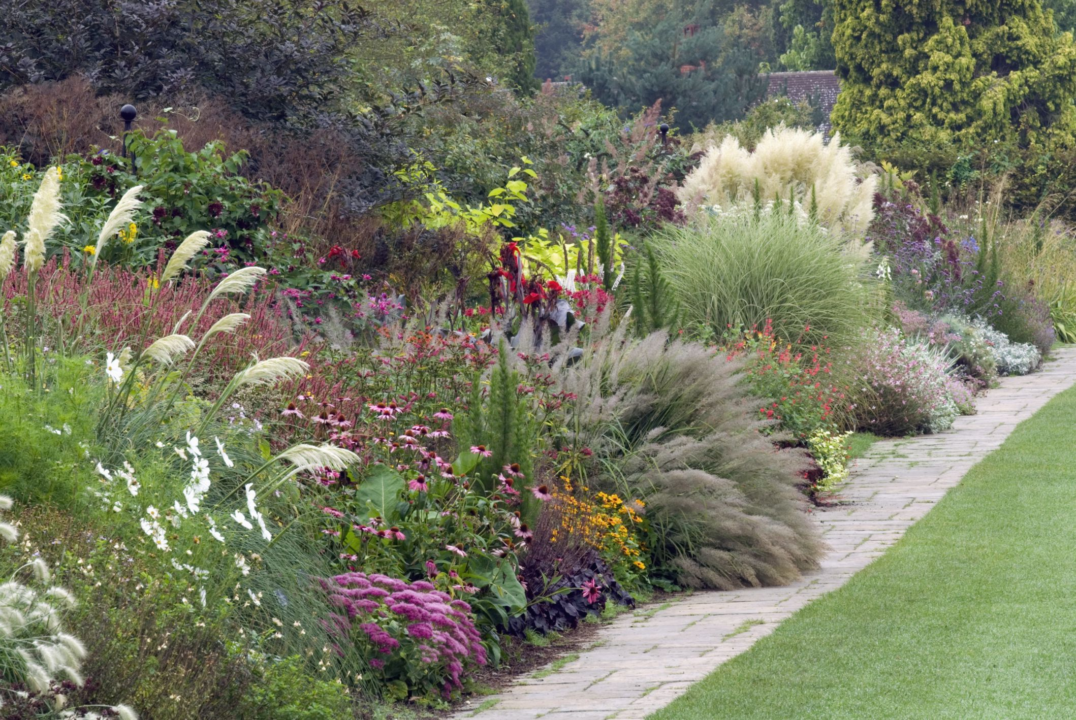 Plan Your Avisit To Rhs Wisley Garden