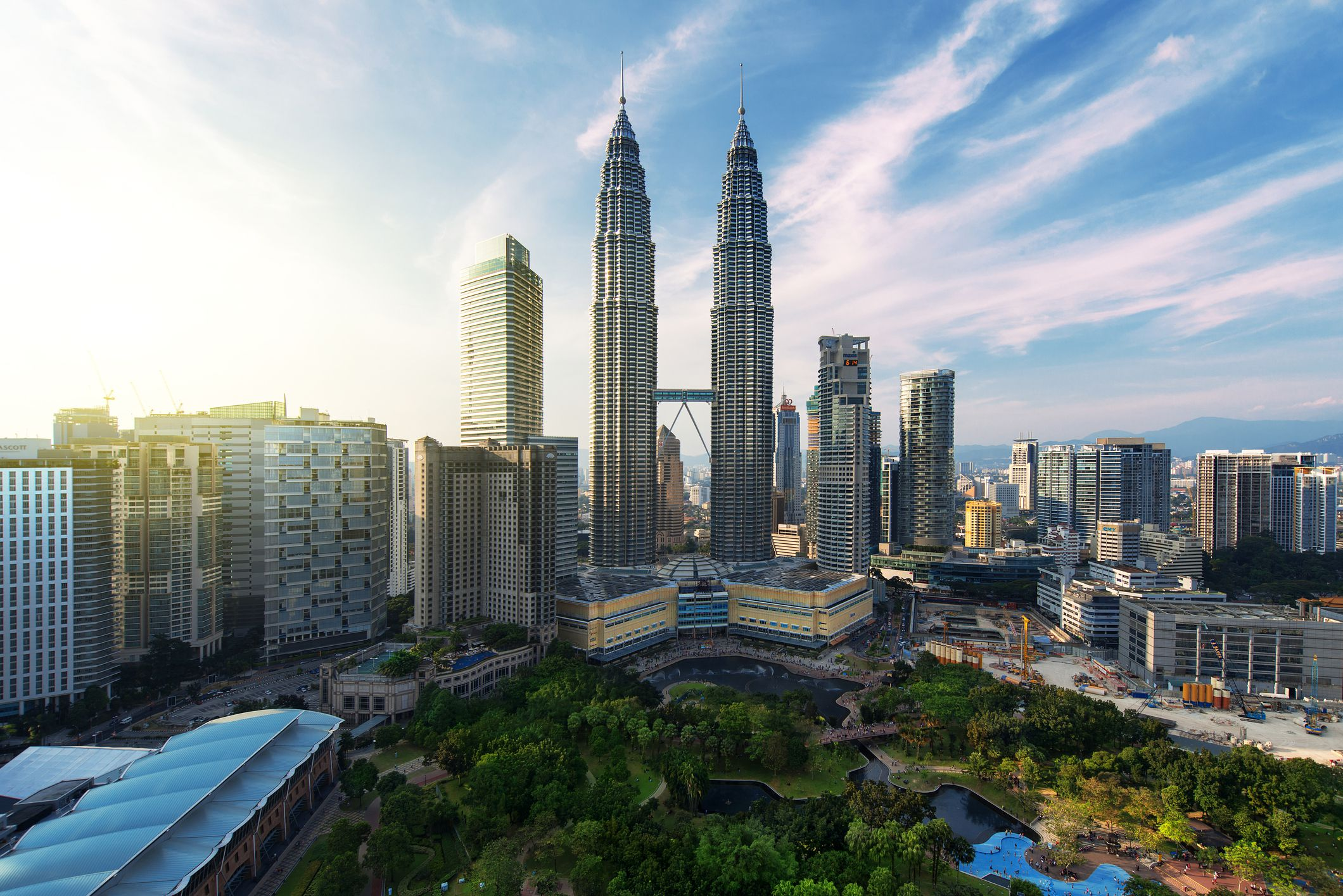 The Top 10 Things to Do in Kuala Lumpur