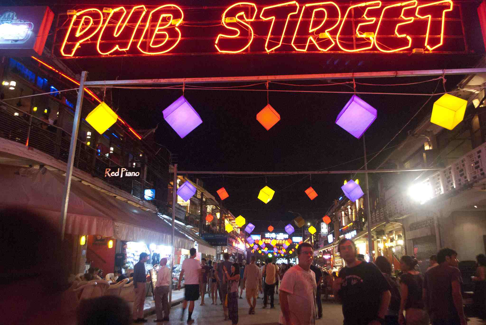 A Short Guide to Enjoying Alcohol in Southeast Asia