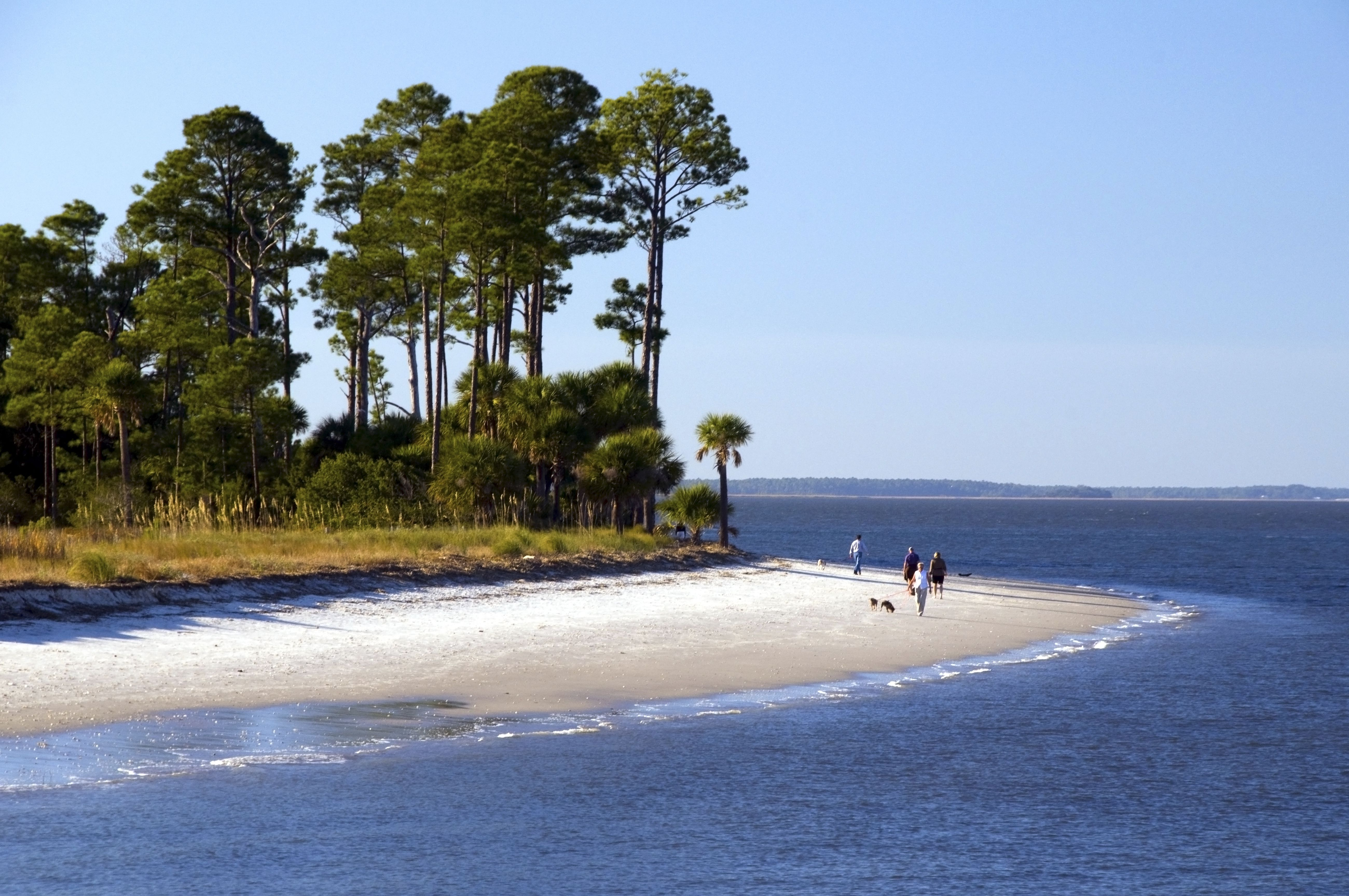 Best Family Vacations in the Southeast