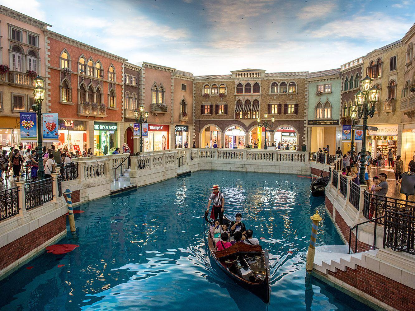 Macau Casino For Beginners