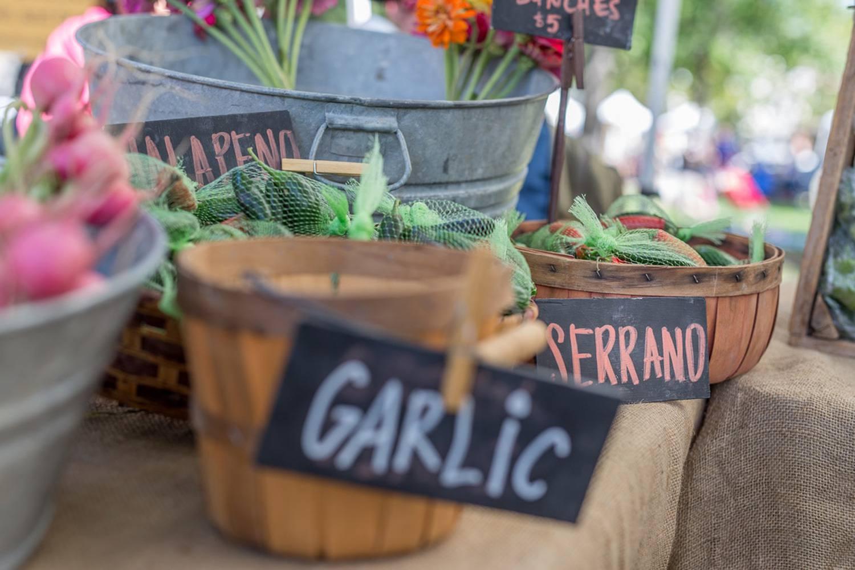 Albuquerque Downtown Growers 'Market