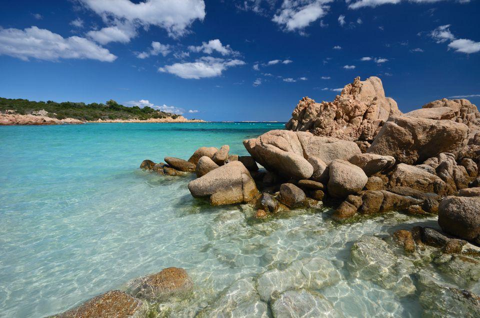 Top 5 Sardinia Beaches