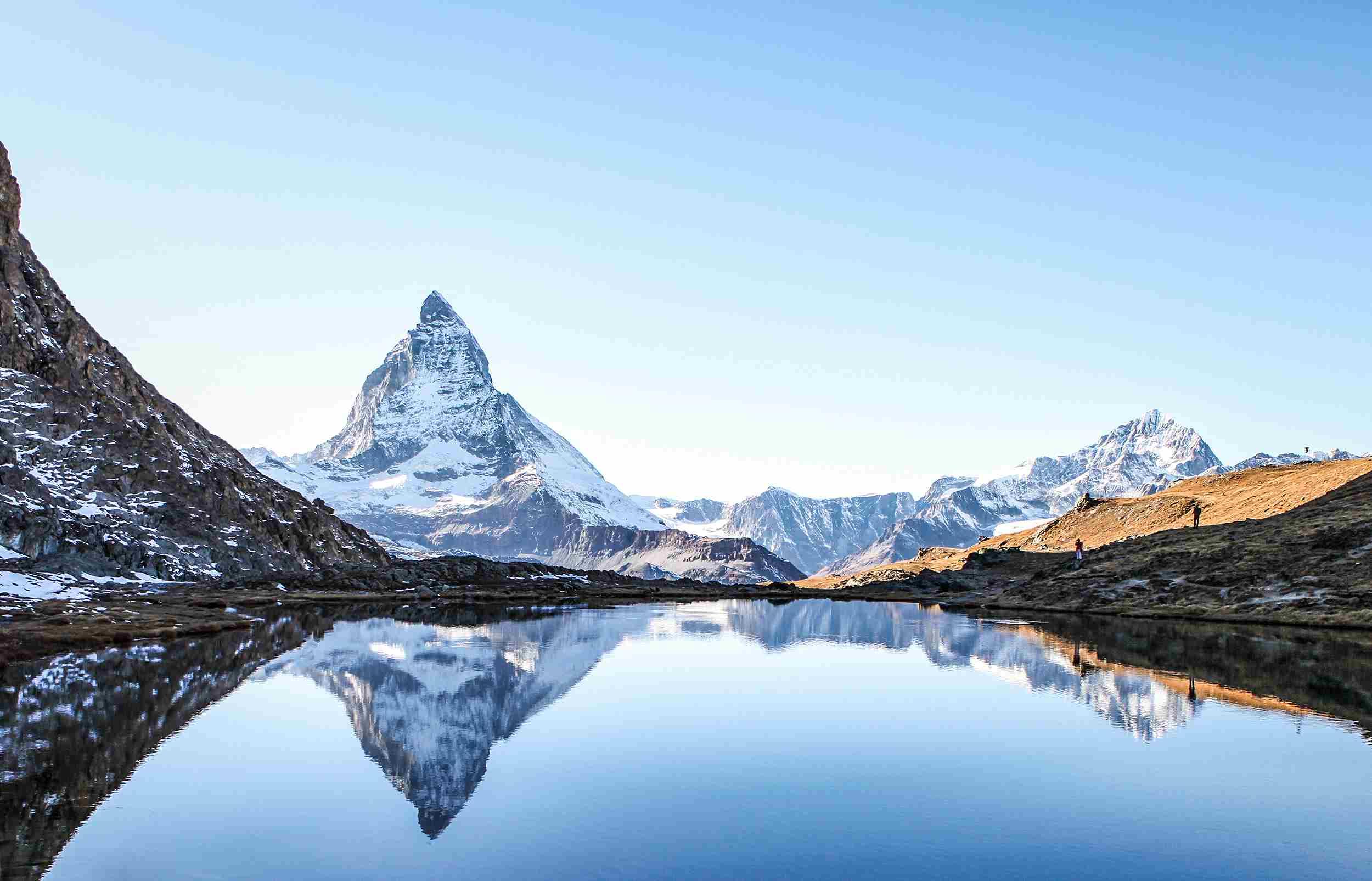 Suiza Matterhorn