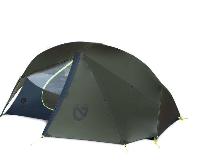 Nemo Dragonfly Bikepacking Tent