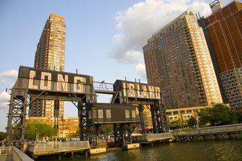 Neighborhood Profile of Hunters Point in Queens