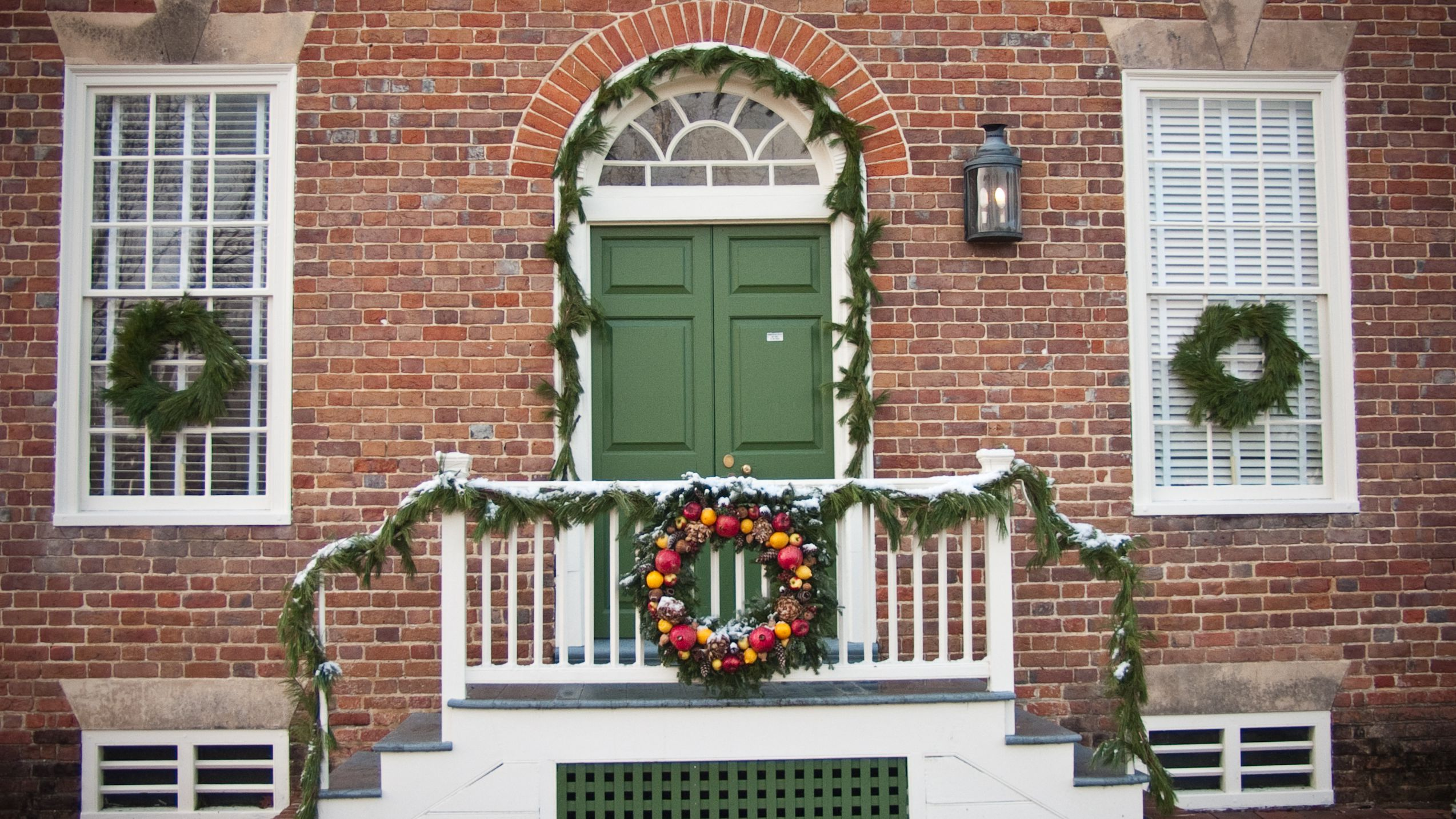 Best Places To Stay In Williamsburg Va For Christmas 2020 Christmas 2020 in Colonial Williamsburg