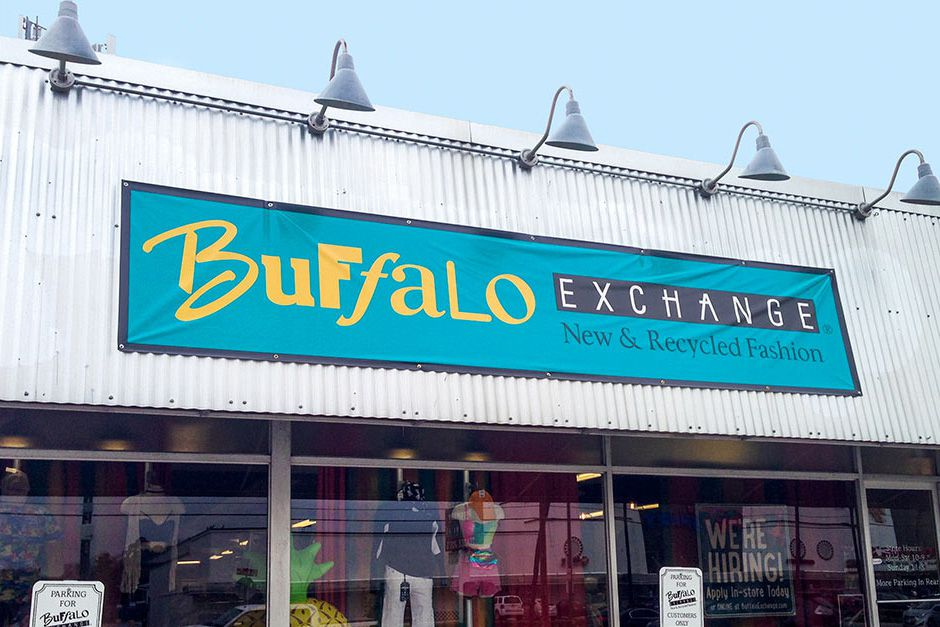 Buffalo Exchange Houston