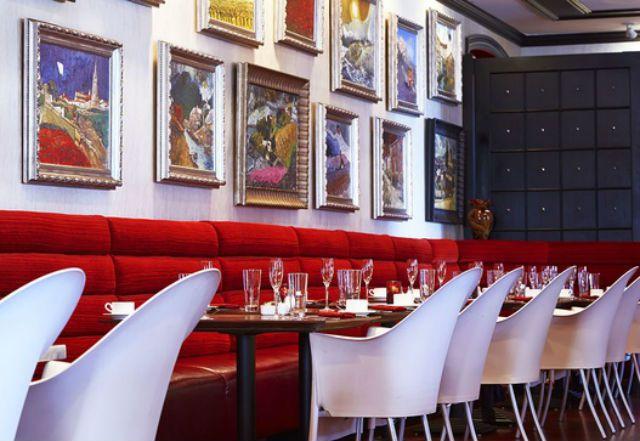 The Boheme Restaurant