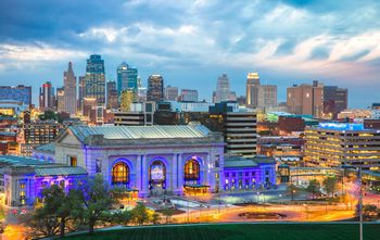 48 Hours in Kansas City: The Perfect Itinerary