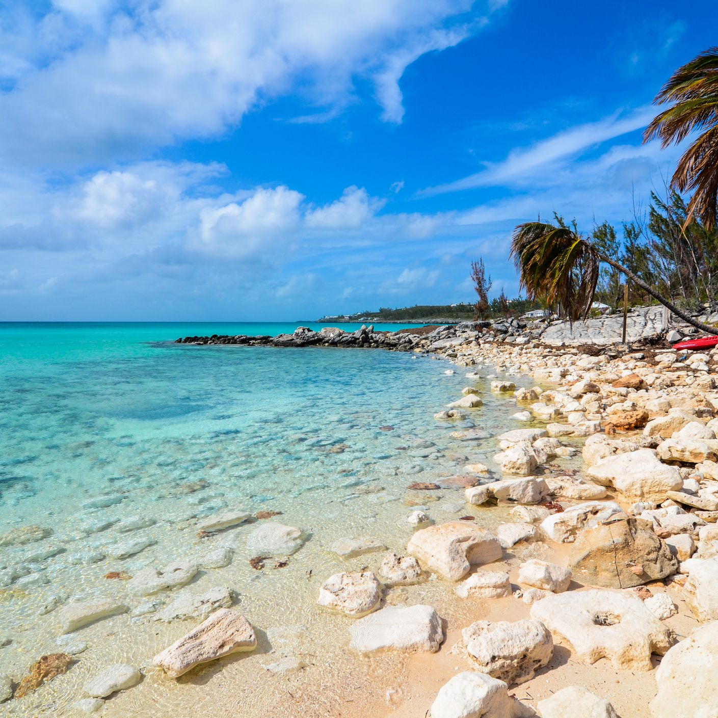 The 8 Best Islands to Visit in the Bahamas