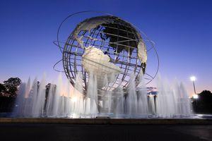 Unisphere, Queens, New York