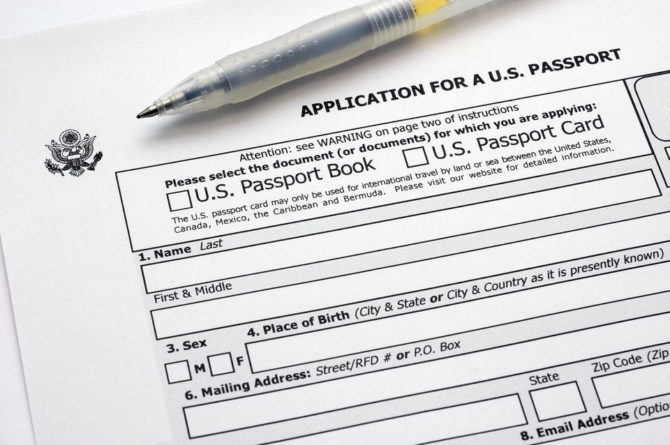 What Is A Us Passport Card And How Can You Get One