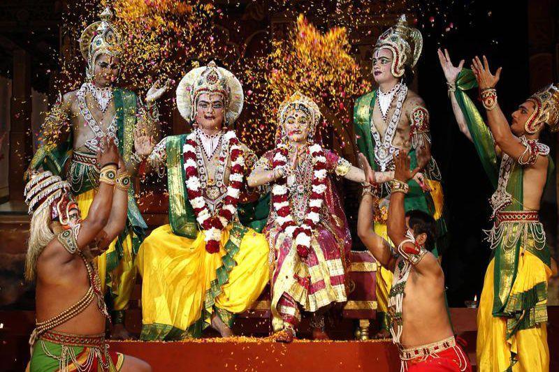 Shriram Bharatiya Kala Kendra