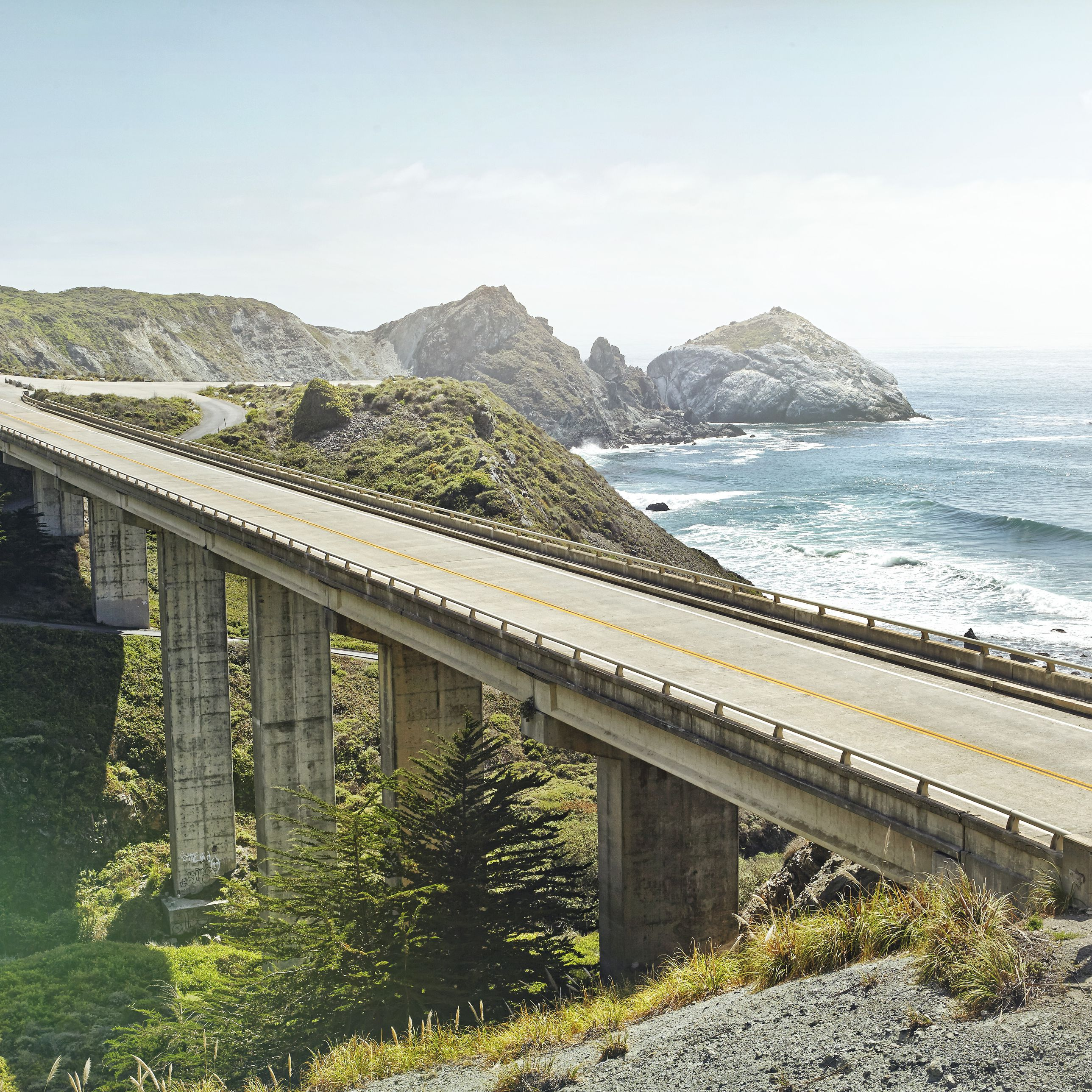 Your Guide to the Pacific Coast Road Trip
