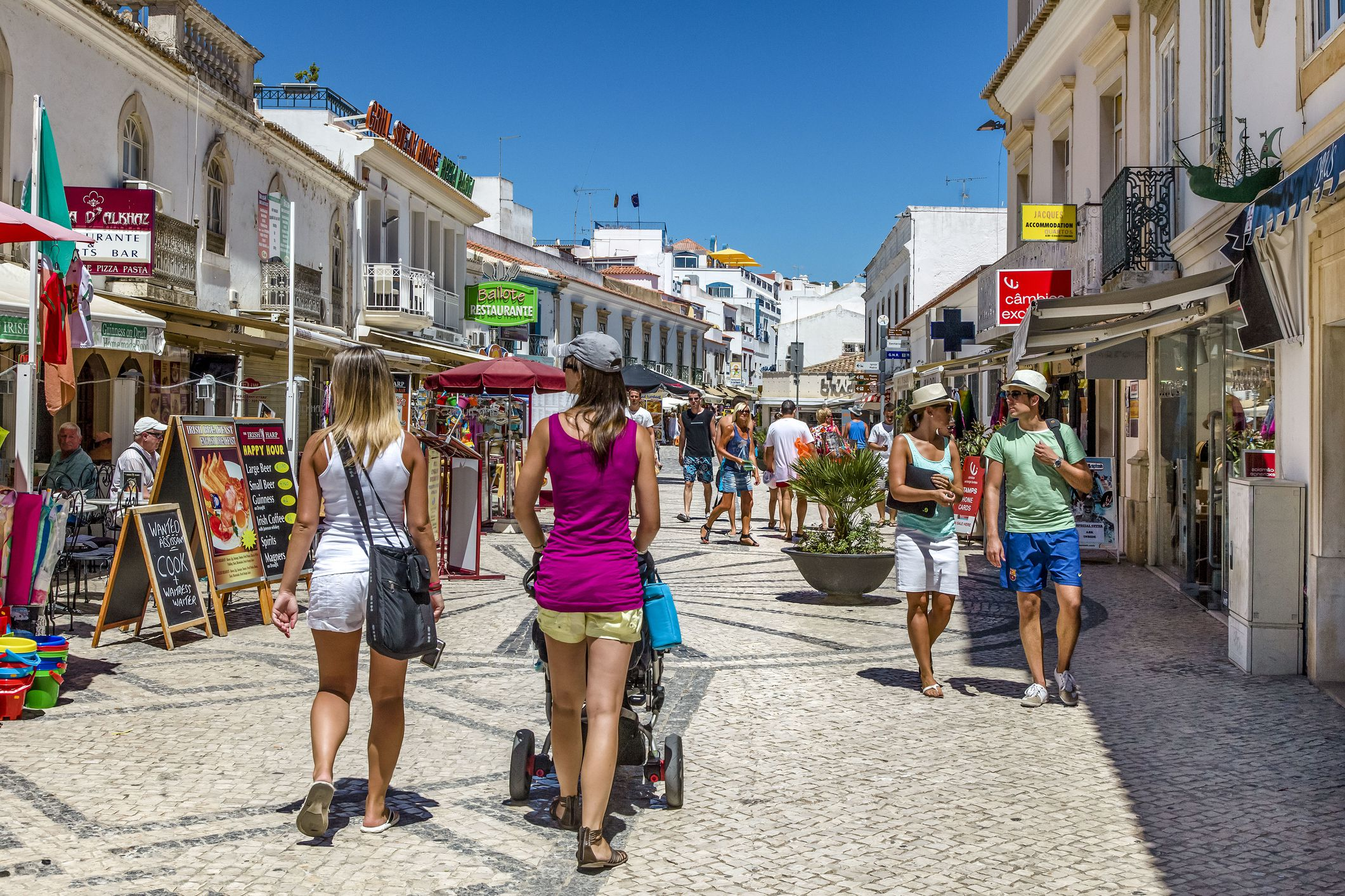 Algarve Vacations Portugal Europe S Budget Beaches
