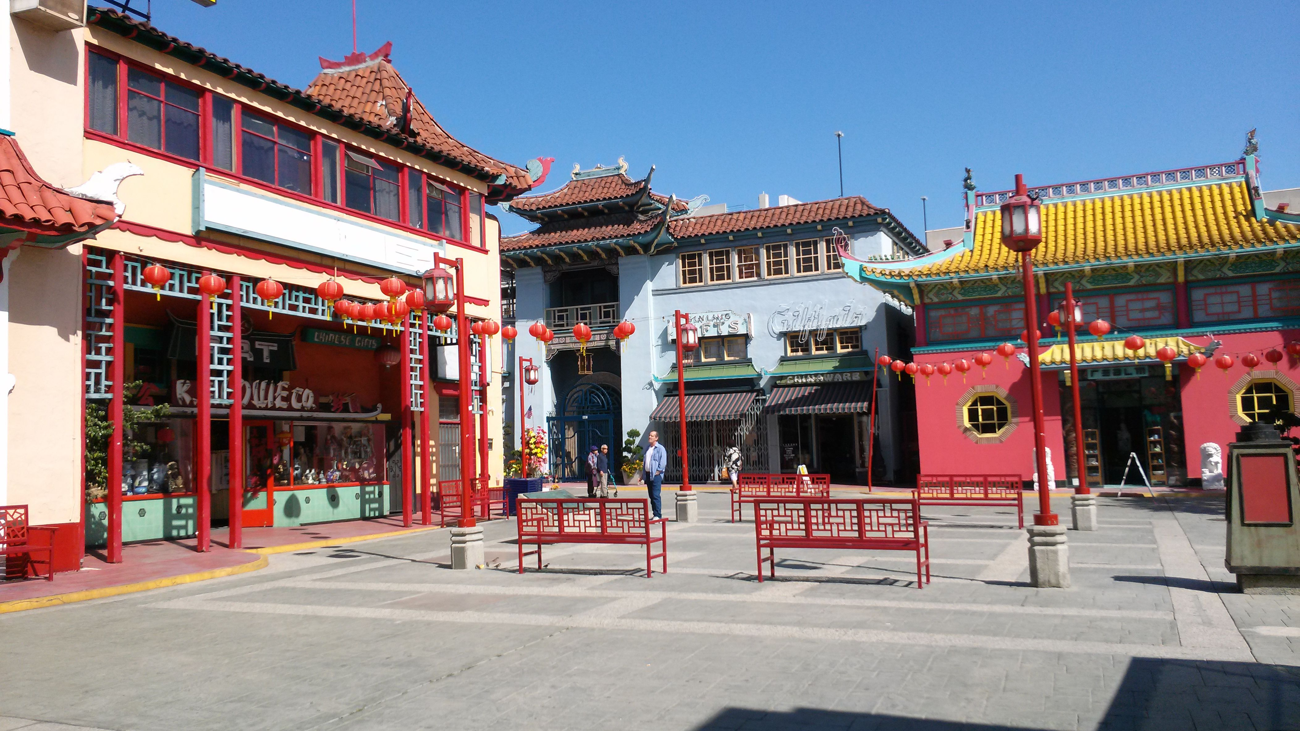 Los Angeles Chinatown Guide and Photo Tour on map of union sq, map of southwest philly, map of chinese theater, map of girard, map of the aquarium, map of the domain, map of roslindale village, map of charles street, map of north avenue beach, map of garden oaks, map of kodak theater, map of identity, map of watts tower, map of san francisco map, map of washington square west, map of san francisco cable car, map of broadway district, map of washington bridge, map of columbia point, map of central district,