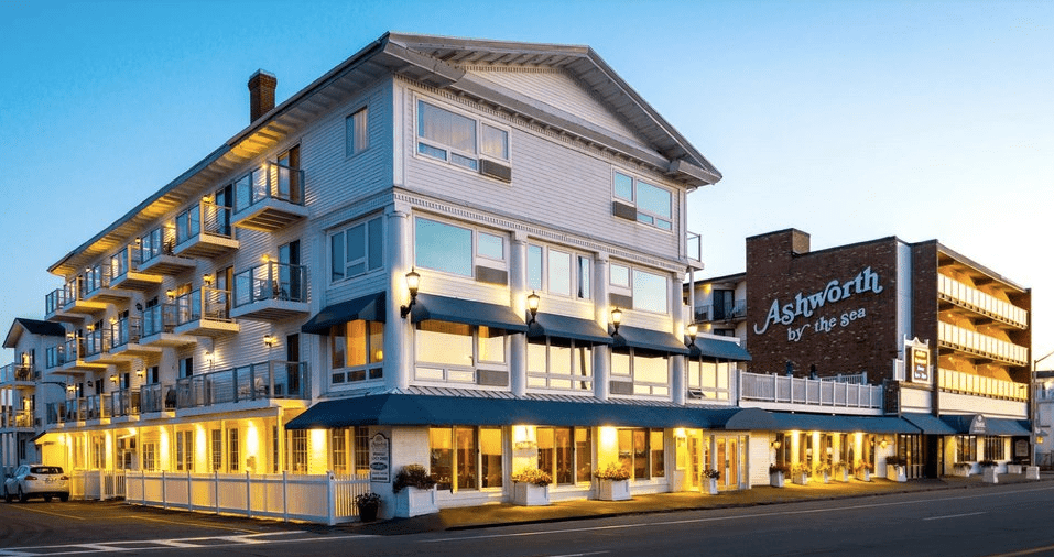 The Ashworth by the Sea (New Hampshire)