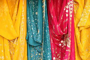 Sari Variety