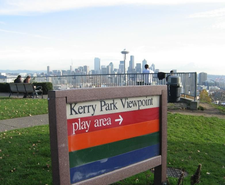 best places in seattle and tacoma to take out of town visitors
