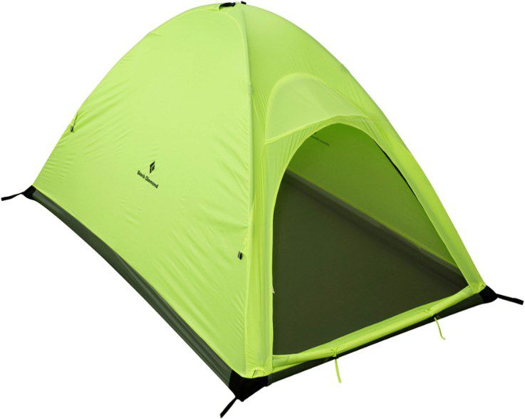 Includes Free Storage Bag Portal Outdoor Festival Sierra 4 Tent Lightweight Fibreglass Poles and Sewn-in Groundsheet Sleeps up to 4 People