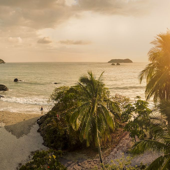 Add These Adventurous Activities to Your To-Do List for Costa Rica