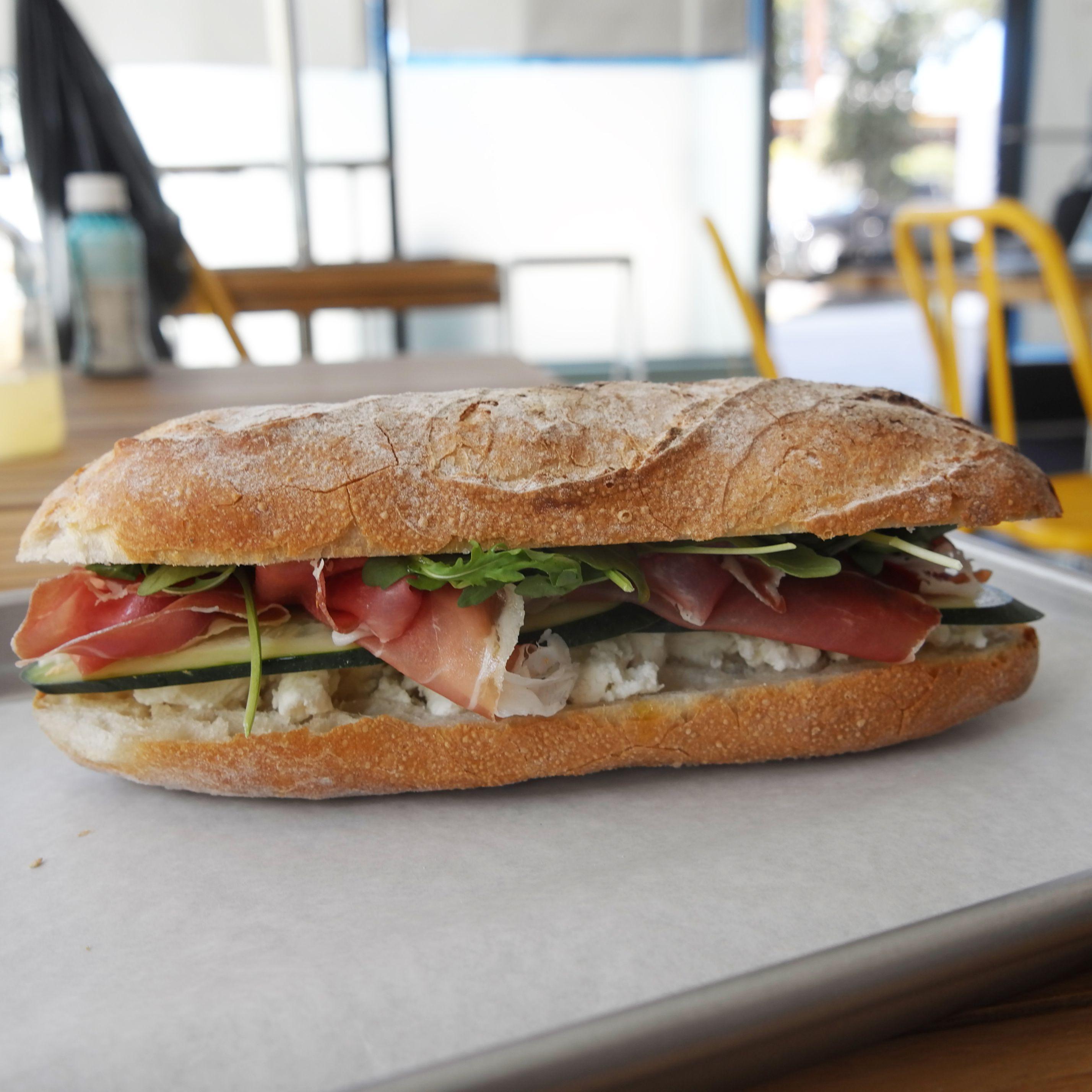 The Best Sandwiches in Austin