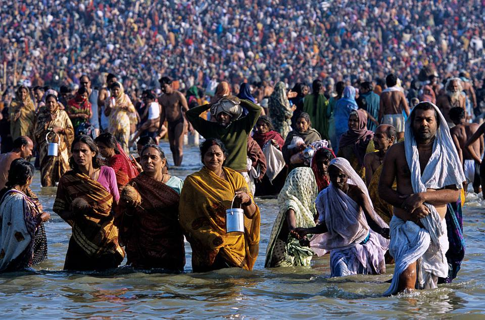 Image result for india crowded