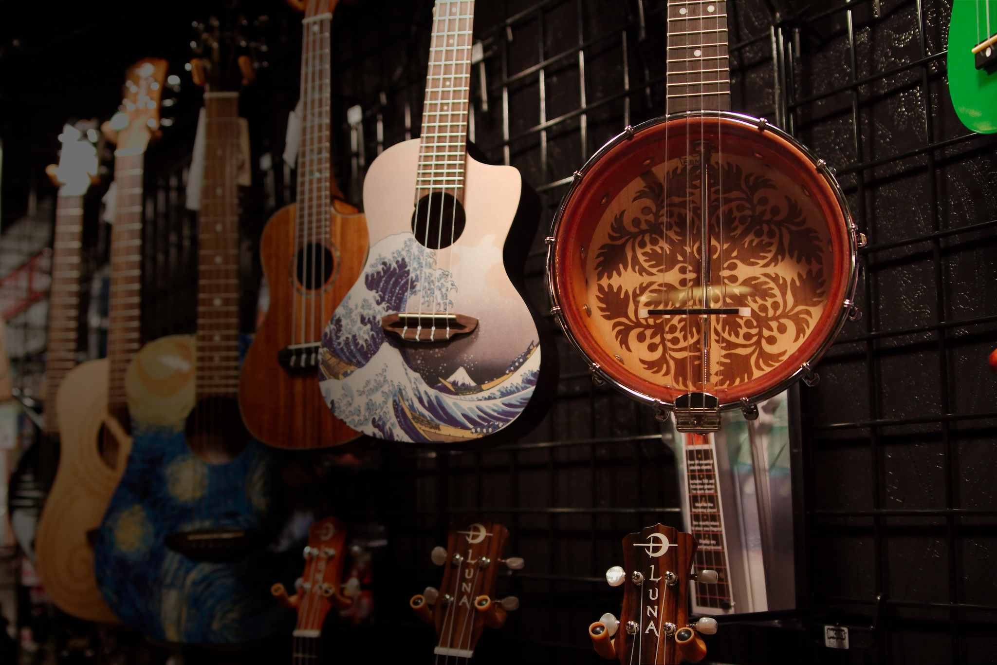 Armadillo Christmas Bazaar in Austin
