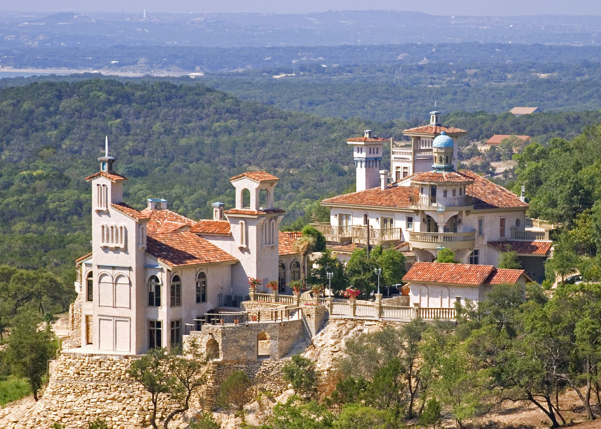 Wedding Venues On Lake Travis In Austin
